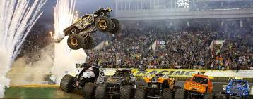 monster truck show 2016 monster jam 365 twin cities