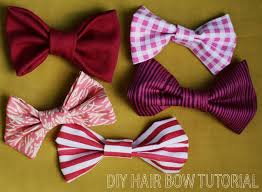 pictures of hair bows how to make hair bows diy jr a beautiful mess