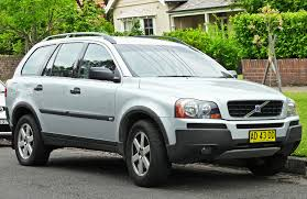 xc90 msrp 2003 volvo xc90 information and photos zombiedrive