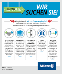 infographik wir suchen sie deutsche version why you should