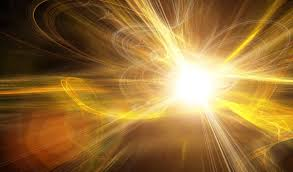 what day did god create light create genesis word for the way