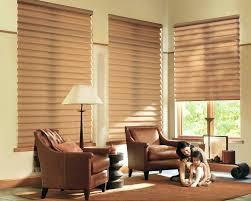large window shade hunter textiles innovative openings vignette
