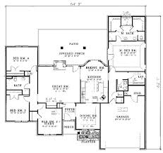 ranch home floor plan 57 best ranch home floor plans images on house plans