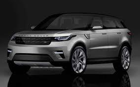 jeep range rover 2018 2018 range rover evoque redesign specs concept release date
