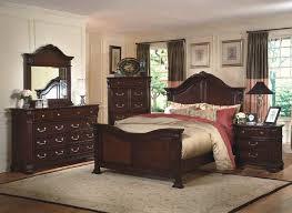 new classic emilie bedroom set in tudor