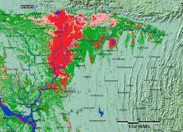 Cu Boulder Map 2016 Flood Bangladesh 4382