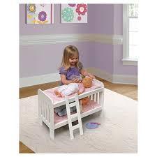 Badger Bunk Bed Badger Basket Doll Bunk Beds With Ladder Target