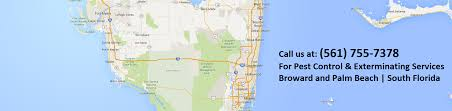 Boynton Beach Florida Map by Green Palm Pest Control Miami Dade U0026 Palm Beach County Florida