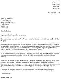 cover letter it director restaurant steward cover letter