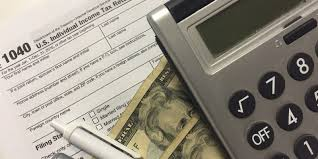 halloween city returns irs has begun accepting tax returns 6 things early filers need to