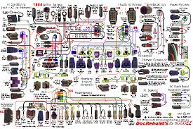 docrebuild u0027s 1965 oosoez wiring guides