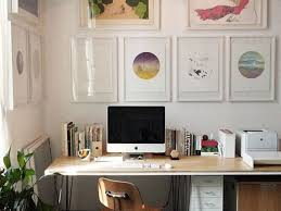 Office Wall Decor Home Office View Home Office Wall Decor Ideas Interior Design