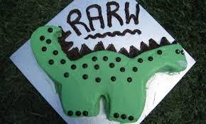 dinosaur cakes dino birthday cake kidspot