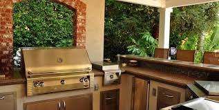 outside kitchen design ideas outdoor kitchen designs ideas landscaping network