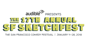 17th annual sf sketchfest announces huge lineup feat ricky