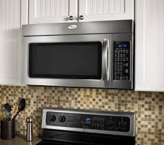 kitchen room 2017 furniture wood wall mounted microwave shelf wall mounted microwave shelf above stove under cabinet painted with white color light brown mosaic kitchen backsplash under cabinet microwave spacesaver