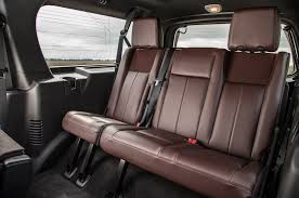 Ford Explorer 3 Rows - 2015 ford expedition reviews and rating motor trend