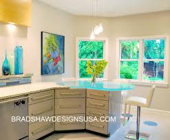 kitchen style contemporaruy elegant l shaped kitchen designs
