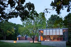 Building A House In Ct by Connecticut Architect Magazine