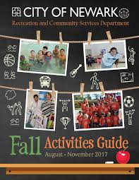 register for classes recreation u0026 community services