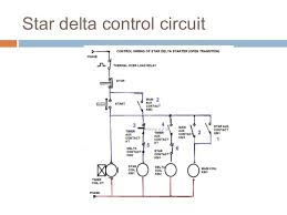 delta to delta wiring diagram star delta wiring diagram