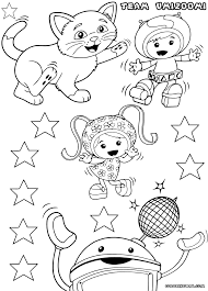team umizoomi coloring pages coloring pages to download and print