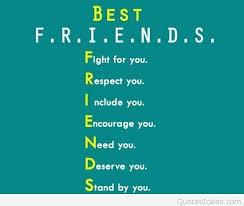 best sayings best friends