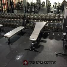 Nautilus Sit Up Bench 100 Piece Nautilus Nitro Precor Icarian Complete Gym Package
