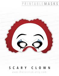 Printable Scary Halloween Masks by Halloween Mask Hashtag Images On Gramunion Explorer