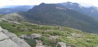 basin mountain lake placid adirondacks