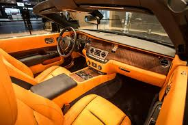 customized rolls royce interior rolls royce dawn convertible coupe debuts at frankfurt motor show