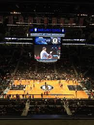 barclay center floor plan barclays center section 225 home of new york islanders brooklyn