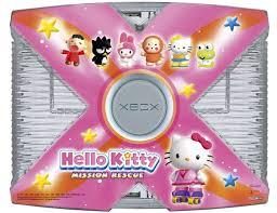 xbox kitty mission rescue edition xbox m0dz