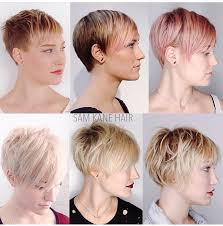 short haircuts when hair grows low on neck 426 best all about the hair images on pinterest hair cut short