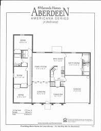 waterford residence floor plan old maronda homes floor plans inspirational waterford residence