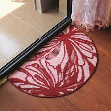 Half Circle Kitchen Rugs Circle Kitchen Rugs Fresh Half Circle Rugs Kitchen