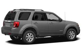 Mazda Tribute Sport Utility Models Price Specs Reviews Cars Com