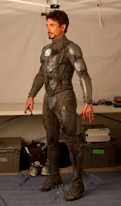 Tony Stark Hey Iron Man Fans What U0027s This Armor Tony Stark Is Wearing
