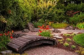 outdoor living cozy asian style garden design for backyard idea