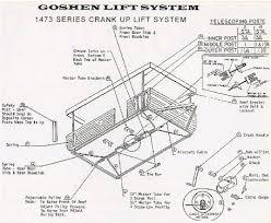 wiring diagram for pop up camper travelwork info