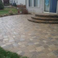 ideas beautiful patio pavers for awesome patio design