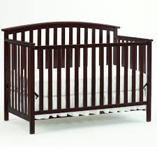 Graco Bed Rails For Convertible Cribs by Graco Cribs Freeport 4 In 1 Convertible Crib With Mattress In