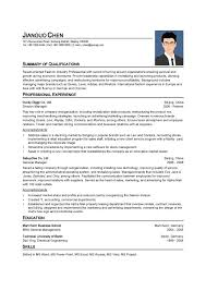 Example Of Resume Objective Resume by Net Technologies Resume Sin Structure Essay Crucible Allegory