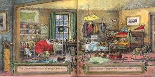 the of children s picture books twas the before