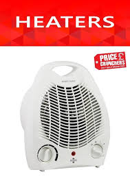 energy saving fan heater 2kw 2000w portable electric upright adjustable silent fan heater