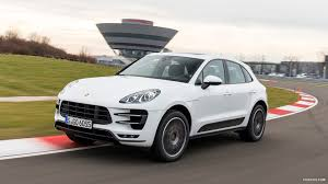 2015 porsche macan turbo 2015 porsche macan turbo front hd wallpaper 1