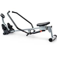 amazon com sunny health u0026 fitness sf rw1410 rowing machine rower