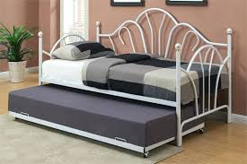wooden daybeds with trundle u2013 equallegal co