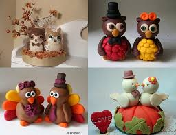 happy thanksgiving fall wedding cake trends groom sold