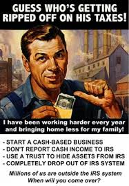 Income Tax Meme - nearly 50 don t pay federal income tax let s make it 100